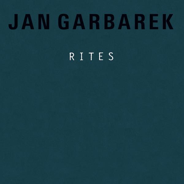 Альбом: Rites