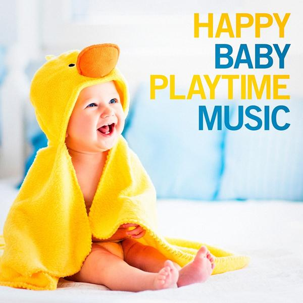 Альбом: Happy Baby Playtime Music