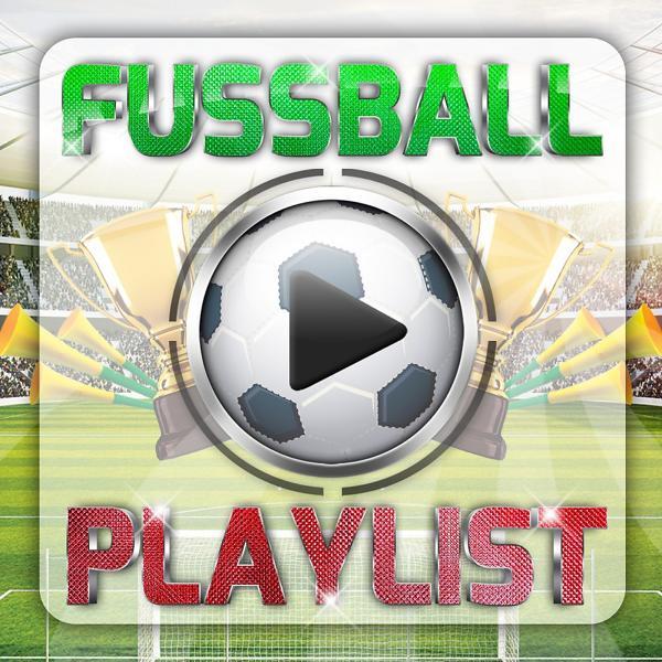Альбом Fussball Playlist