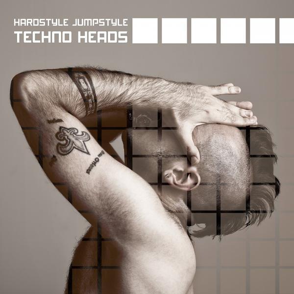 Альбом: Hardstyle Jumpstyle Techno Heads
