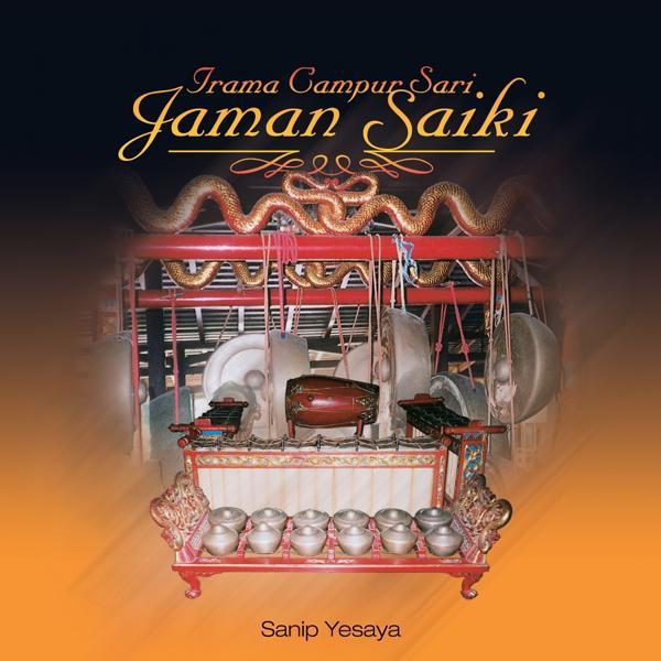 Альбом: Irama Campur Sari Jaman Saiki