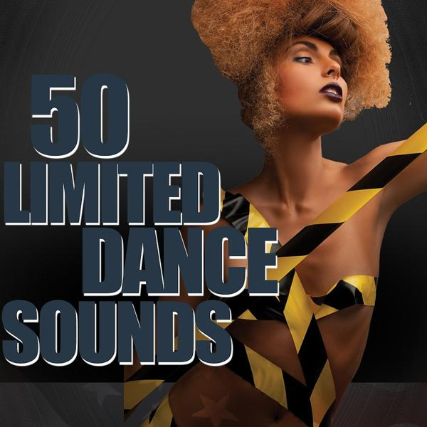 Альбом: 50 Limited Dance Sounds