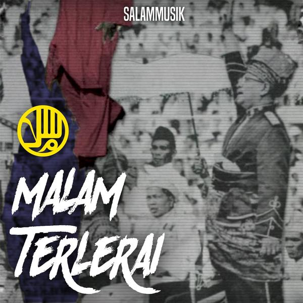 Альбом: Malam Terlerai