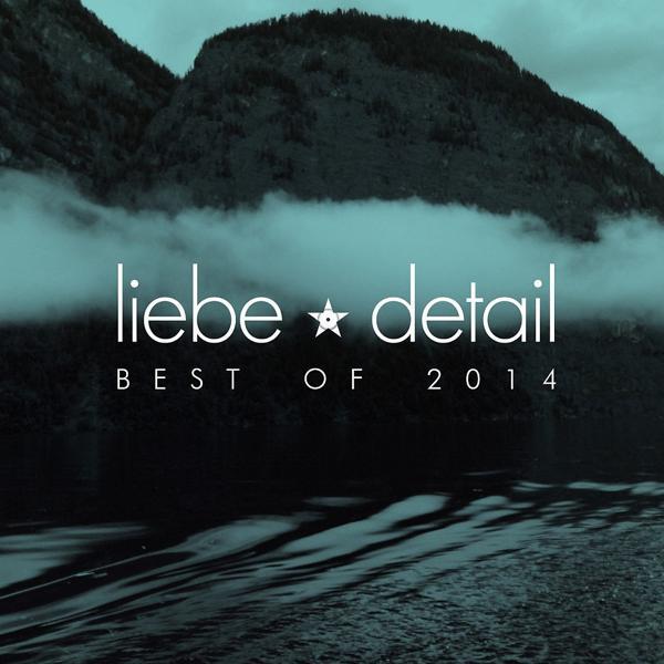 Альбом: Liebe*detail - Best of 2014