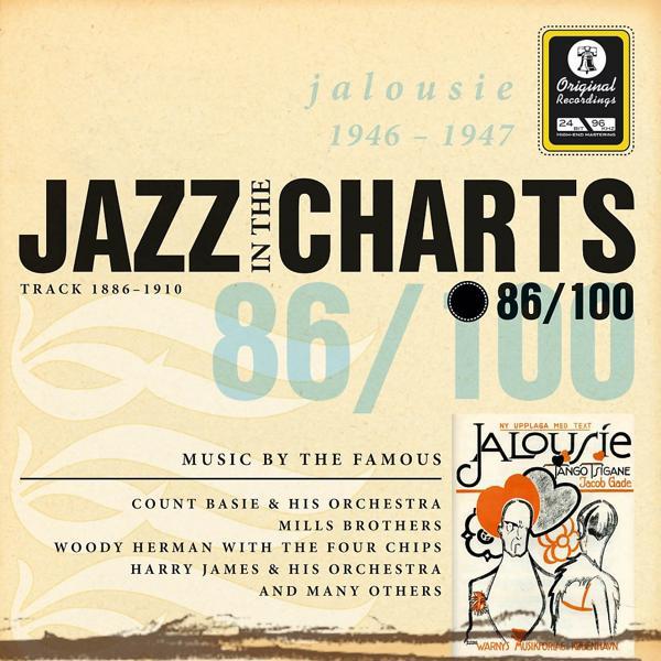 Альбом: Jazz in the Charts Vol. 86 - Jalousie