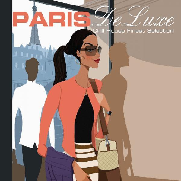 Альбом: Paris De Luxe