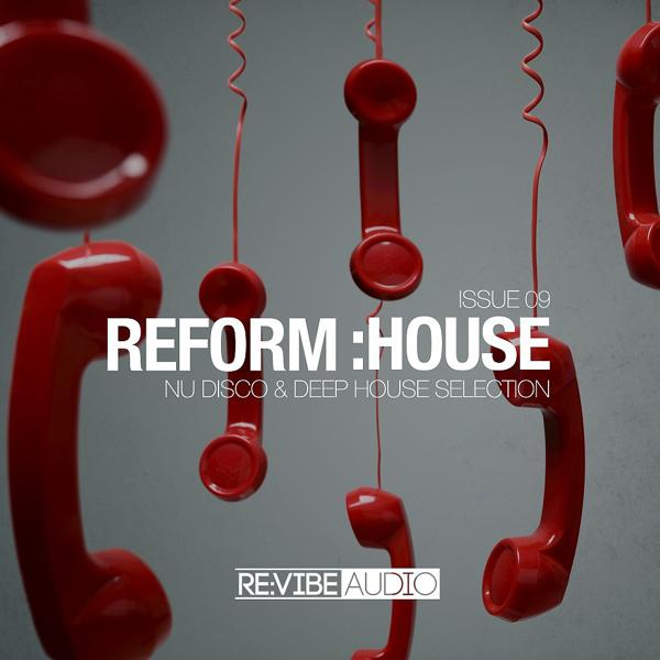 Альбом: Reform:House Issue 9
