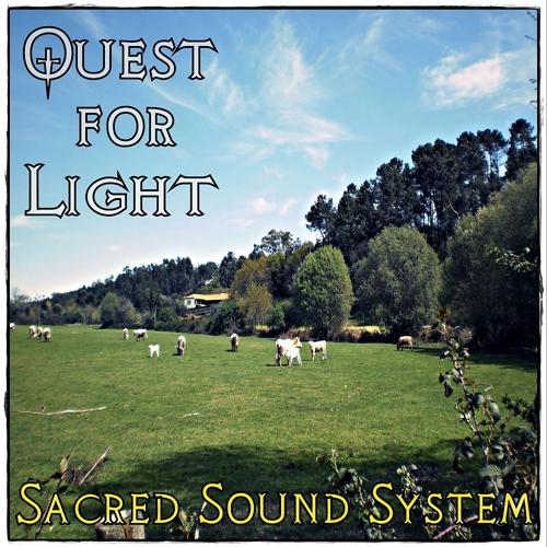 Sacred Sound System - Guardian  (2014)