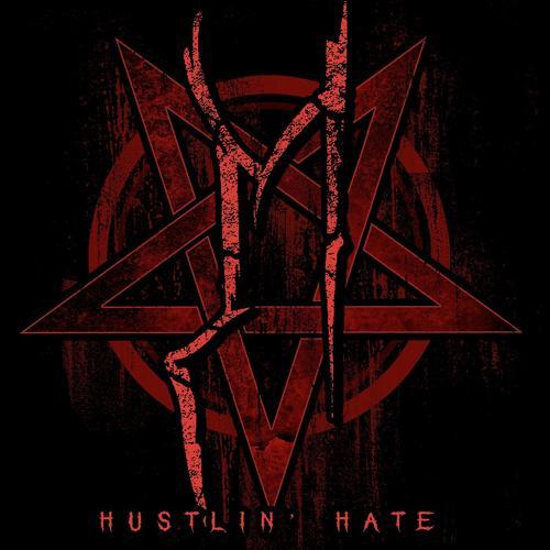 Murkocet - Hustlin Hate  (2017)