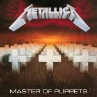 Metallica - Master Of Puppets (Live At The Meadowlands, East Rutherford, NJ / April 21st, 1986)