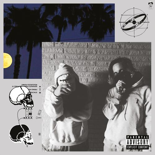 $uicideboy$ - Can Of Worms  (2015)