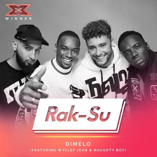 Wyclef Jean, Naughty Boy, Rak-Su - Dimelo (X Factor Recording)  (2017)