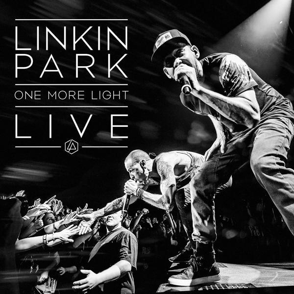 Альбом: One More Light Live