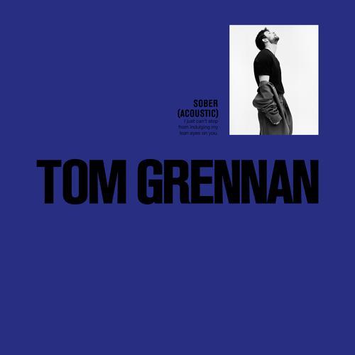 Tom Grennan - Sober (Acoustic)  (2018)