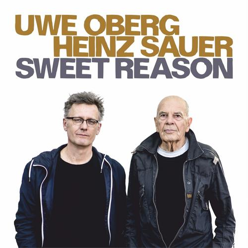 Uwe Oberg, Heinz Sauer - Flood Back  (2017)