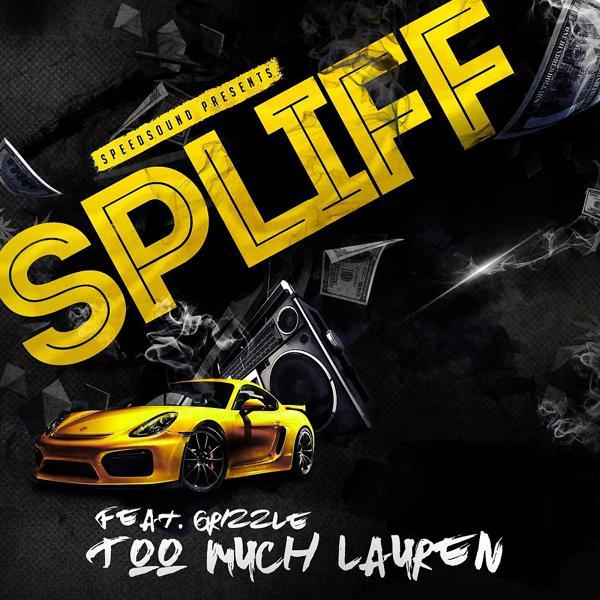Альбом: Spliff