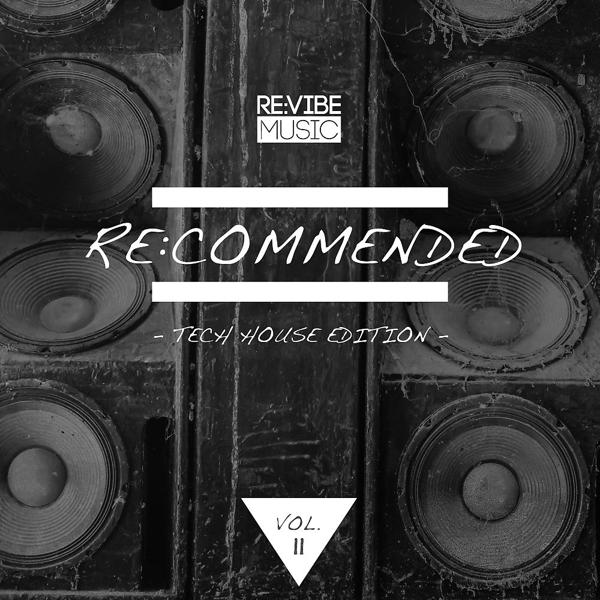 Альбом: Re:Commended - Tech House Edition, Vol. 11