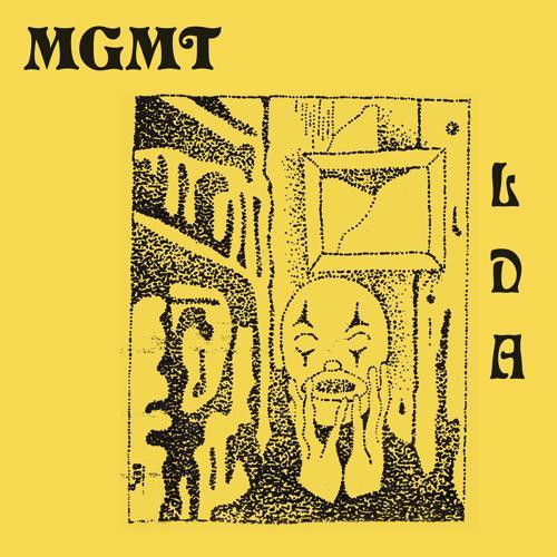 MGMT - Little Dark Age  (2018)