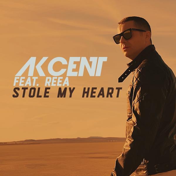 Альбом: Stole My Heart