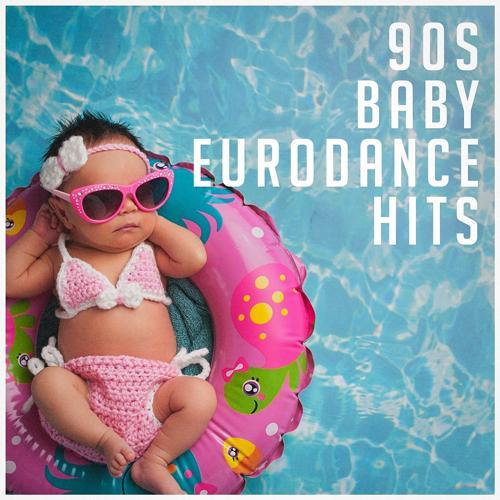 90's Groove Masters - Boom, Boom, Boom, Boom!!  (2018)