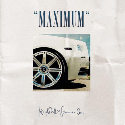 Summer Cem, KC Rebell - Magnum (Bonustrack)  (2017)