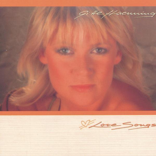 Альбом: Love Songs