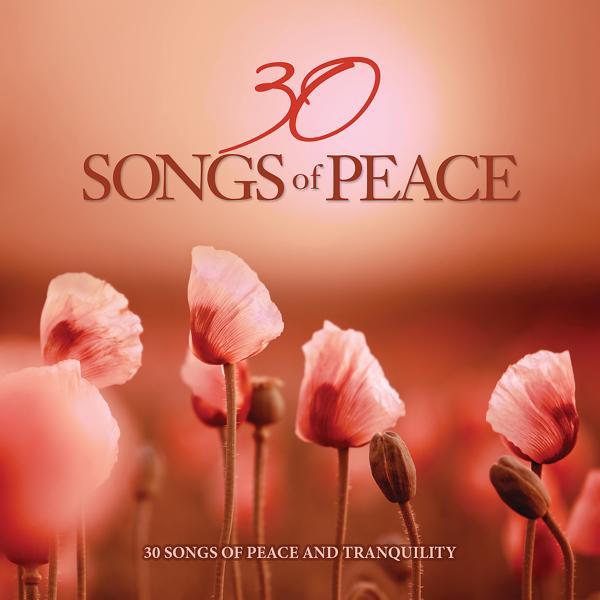 Альбом: 30 Songs Of Peace