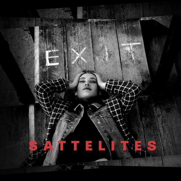 Альбом Satellites