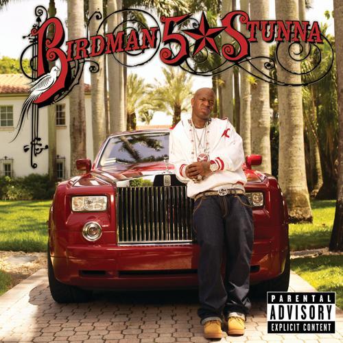 Birdman, All Star, Yo Gotti - We Gangsta (Album Version (Explicit))  (2007)