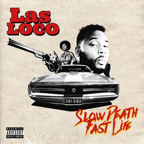 Las Loco - God Speed  (2018)