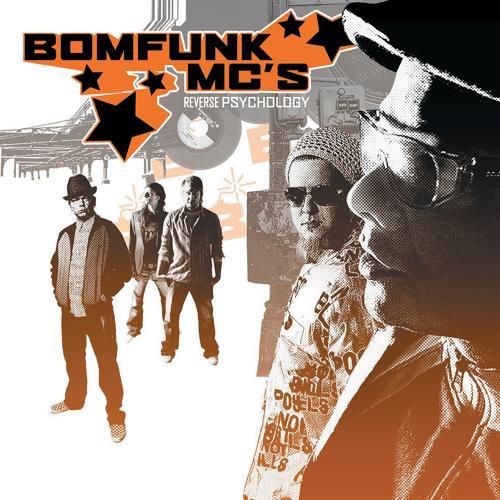 Bomfunk MC's - Track Star  (2004)