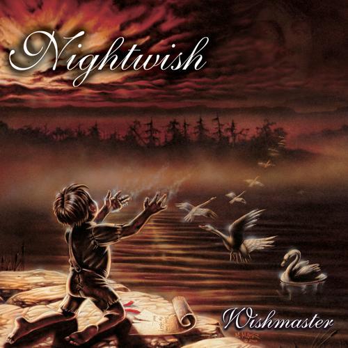 Nightwish - Sleepwalker (Eurovision Version)  (2007)