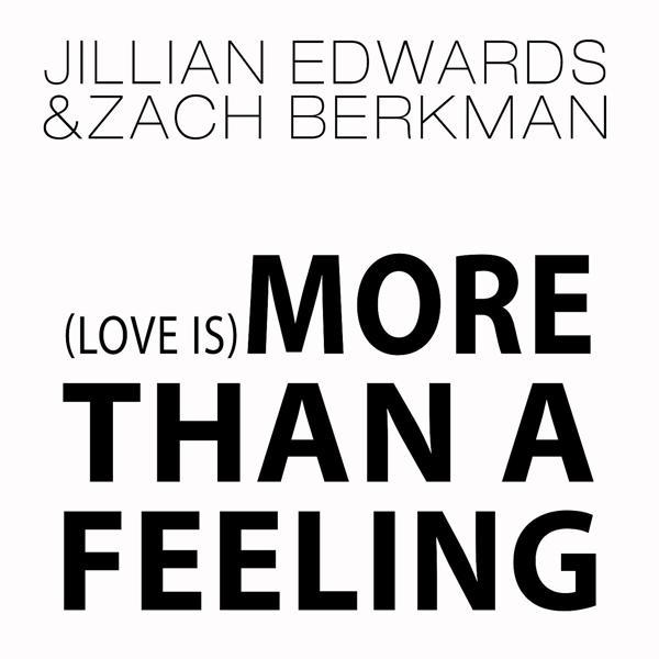 Альбом: (Love Is) More Than a Feeling