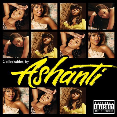 Ashanti, Free - Focus Remix (Album Version (Explicit))  (2005)