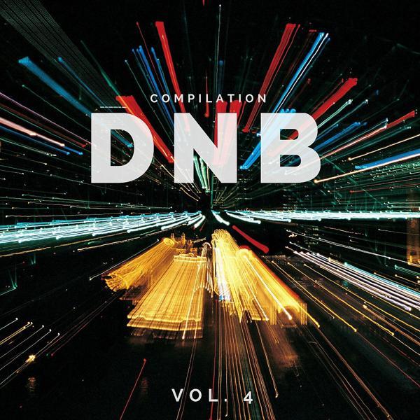 Альбом: DnB Music Compilation, Vol. 4