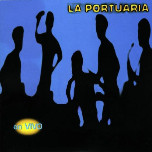 La Portuaria - Palabras De Amor  (1997)