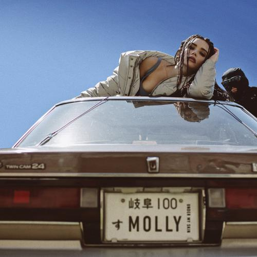 MOLLY - Under My Skin  (2018)