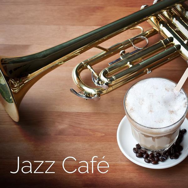 Альбом: Jazz Café
