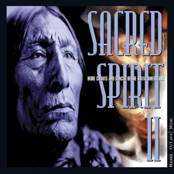 Альбом: Sacred Spirit II: More Chants And Dances Of The Native Americans