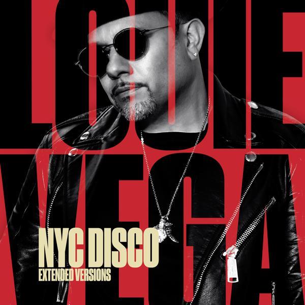 Альбом: NYC Disco (Extended Versions)