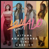 Aitana - Lo Malo (Remix)