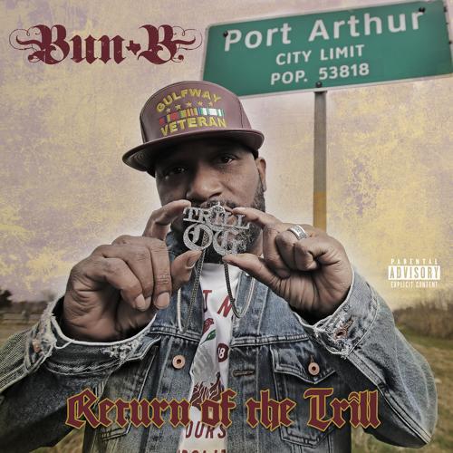Bun B, Run The Jewels - Myself (feat. Run The Jewels)  (2018)