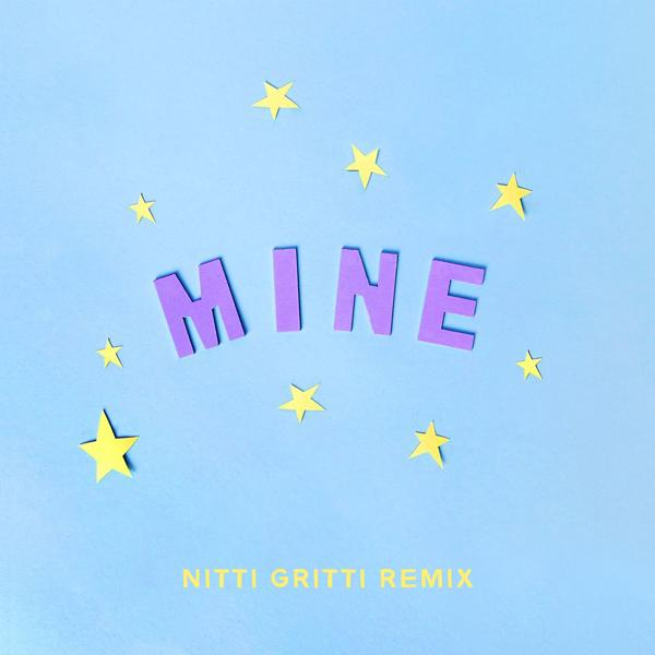 Альбом: Mine (Bazzi vs. Nitti Gritti Remix)
