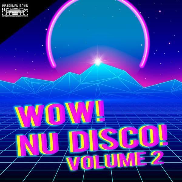 Альбом: Wow! Nu Disco!, Vol. 2