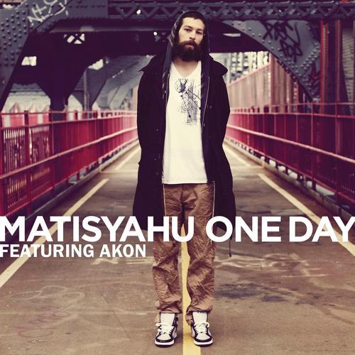Matisyahu - One Day (Radio Version)  (2009)