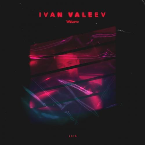IVAN VALEEV - Fly  (2018)