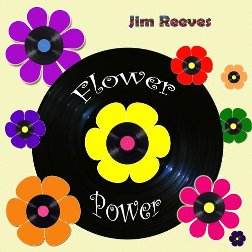 Jim Reeves - I Care No More  (2018)