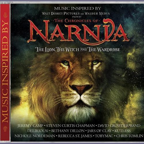 Delirious? - Stronger (Narnia Album Version)  (2005)