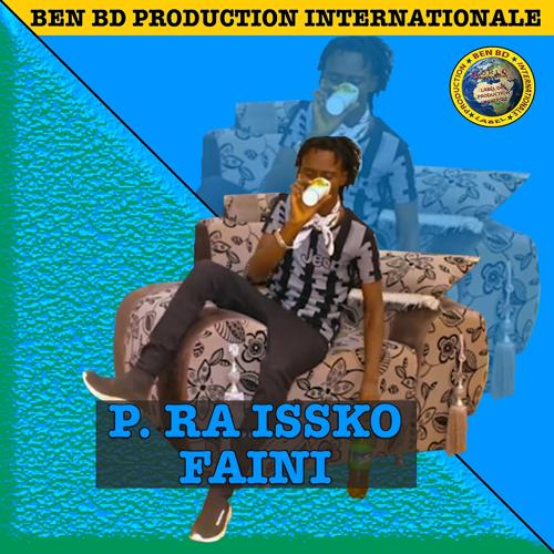 P-Ra Issko - Weei Soldat non Stop  (2018)