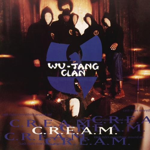 Wu-Tang Clan - C.R.E.A.M. (Cash Rules Everything Around Me) (A Cappella)  (1993)
